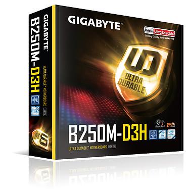 Gigabyte GA-B250M-D3H a bajo precio
