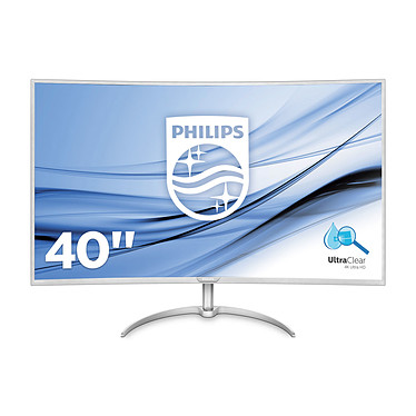 "Philips 40"" LED - BDM4037UW"