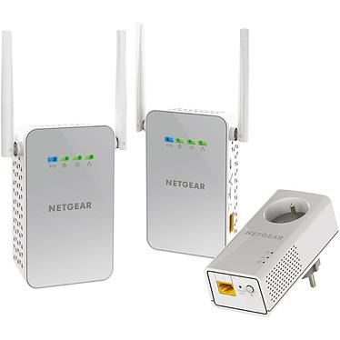 Netgear PLPW1000T