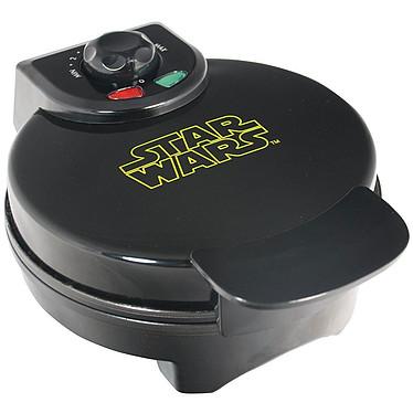 Avis Star Wars - Waffle Iron (Dark Vador)