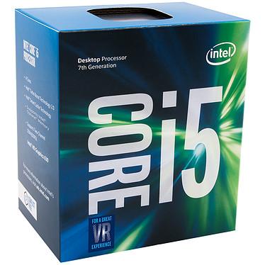 Avis Intel Core i5-7600 (3.5 GHz)