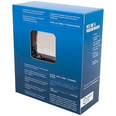 Avis Intel Core i5-7600K (3.8 GHz)