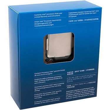 Acheter Intel Core i7-7700K (4.2 GHz)