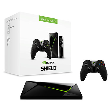 NVIDIA SHIELD TV
