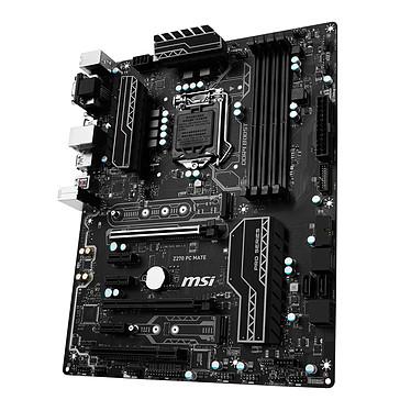 Acheter MSI Z270 PC MATE