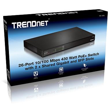 Acheter TRENDnet TPE-1026L
