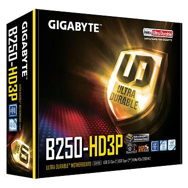 Comprar Gigabyte GA-B250-HD3P