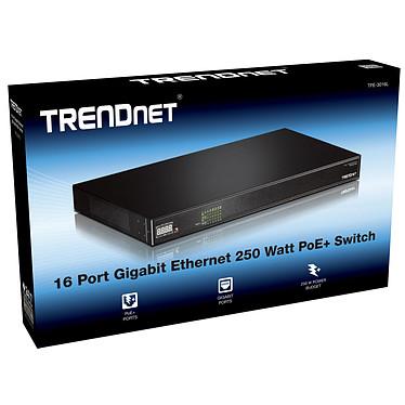 Acheter TRENDnet TPE-3016L