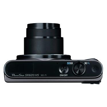 Canon PowerShot SX620 HS Noir pas cher