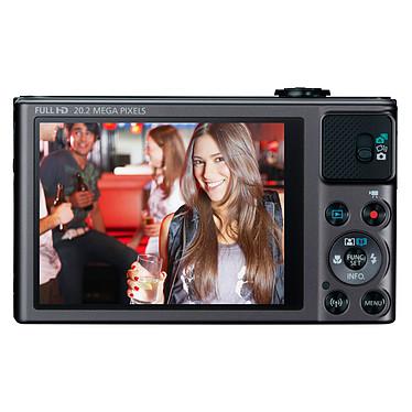 Acheter Canon PowerShot SX620 HS Noir