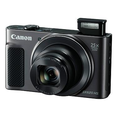 Avis Canon PowerShot SX620 HS Noir