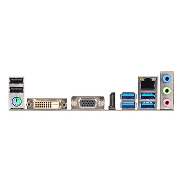 ASRock B250M-HDV pas cher