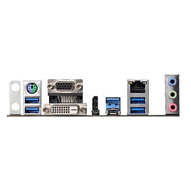 ASRock H270 Pro4 pas cher