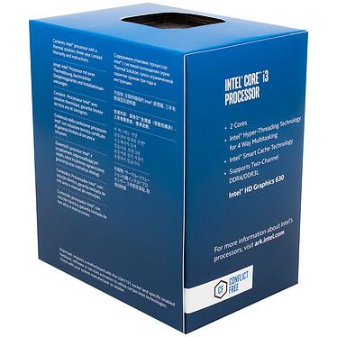 Comprar Intel Core i3-7100 (3.9 GHz)