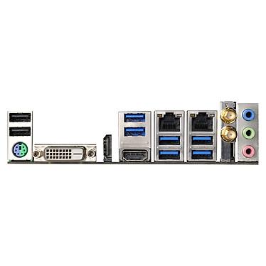 ASRock H270M-ITX/ac a bajo precio