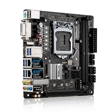 Opiniones sobre ASRock H270M-ITX/ac