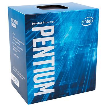 Intel Pentium G4560 (3.5 GHz)