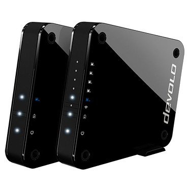 Wi-Fi N 300 Mbps (IEEE 802.11n) devolo AG