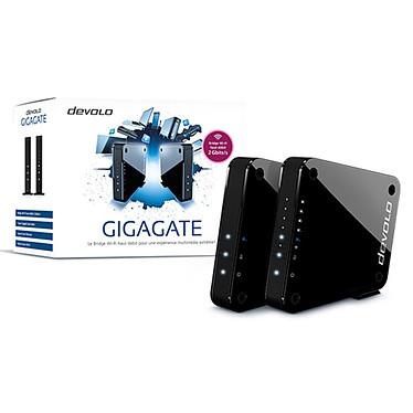 Acheter Devolo GigaGate Starter Kit