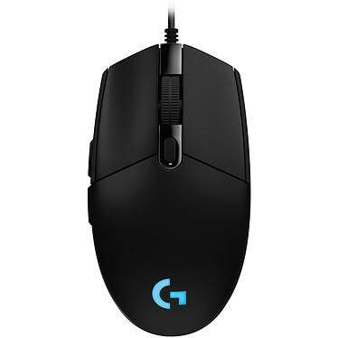 Logitech G203 Prodigy Gaming Mouse