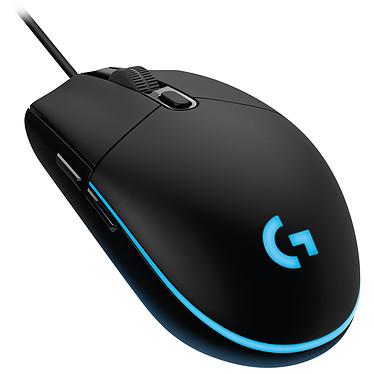 Avis Logitech G203 Prodigy Gaming Mouse