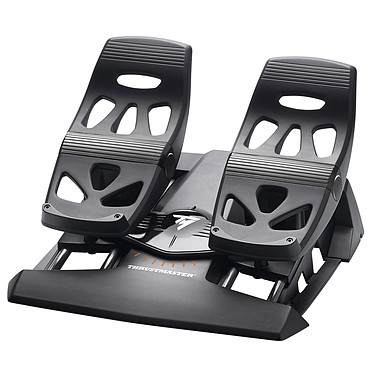 Thrustmaster T.Flight Rudder Pedals - TFRP