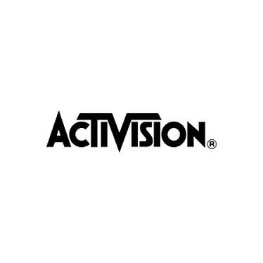 Activision - Porte-clés Blur