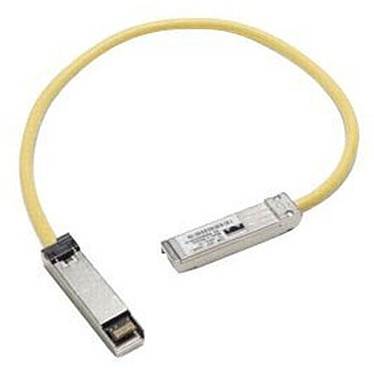 Cisco CAB-SFP-50CM= Câble 10 Gigabit SFP+ 0.5m