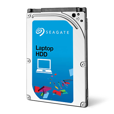 Seagate Laptop HDD 3 To
