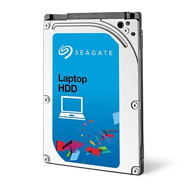 "Seagate Laptop HDD 3 To Disque dur  2.5"" 15mm  5400 RPM 128 Mo Serial ATA 6Gbits/s avec chiffrement (bulk)"