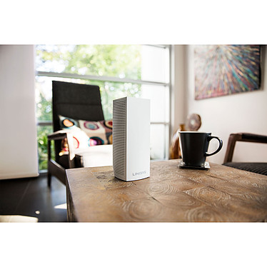 Avis Linksys Velop Système Wi-Fi Multi-room