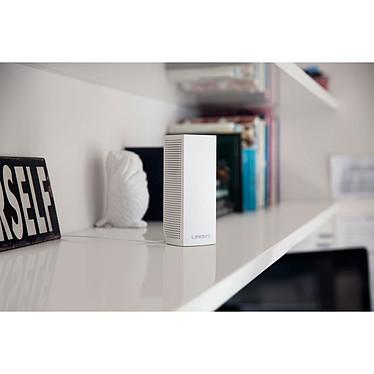 Avis Linksys Velop Système Wi-Fi Multi-room (Pack de 2)