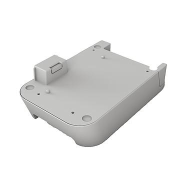 Brother PABU001 Batería de iones de litio recargable para impresoras térmicas QL-800/QL-820NWB