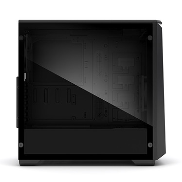 Comprar Phanteks Eclipse P400 Tempered Glass (negro)