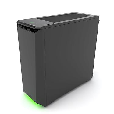 Opiniones sobre Phanteks Eclipse P400 Tempered Glass (negro)