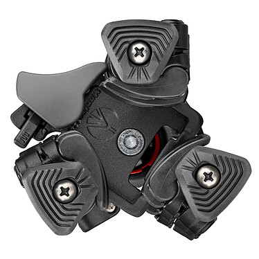 Avis Manfrotto Befree Color - MKBFRA4GY-BH Alu/Gris