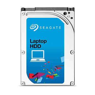 Avis Seagate Laptop HDD 4 To