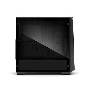 Acheter Phanteks Eclipse P400S Tempered Glass (Noir)