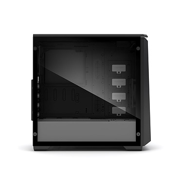 Acheter Phanteks Eclipse P400S Tempered Glass Special Edition (Noir/Blanc)