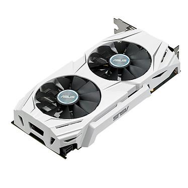 Comprar ASUS GeForce GTX 1060 Edition DUAL-GTX1060-3G