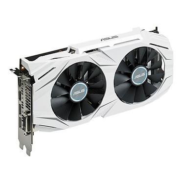 Opiniones sobre ASUS GeForce GTX 1060 Edition DUAL-GTX1060-3G