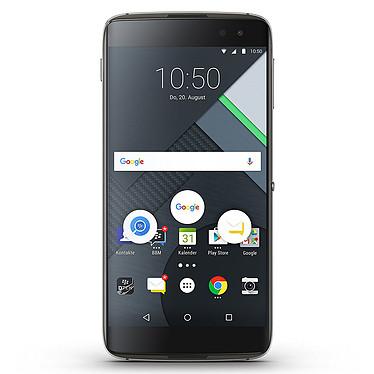"""BlackBerry DTEK60 Noir Smartphone 4G-LTE - Snapdragon 820 Quad-Core 1.6 GHz - RAM 4 Go - Ecran tactile 5.5"""" 1440 x 2560 - 32 Go - NFC/Bluetooth 4.2 - 3000 mAh - Android 6.0"""
