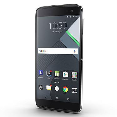 Avis BlackBerry DTEK60 Noir