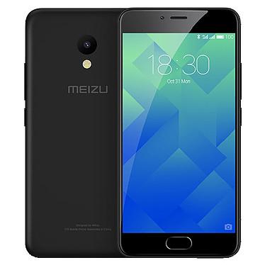Meizu M5 16 Go Noir