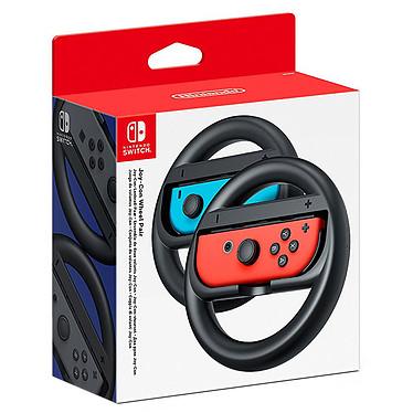 Nintendo Switch Pareja de volantes Joy-Con Par de volantes para el controlador Joy-Con