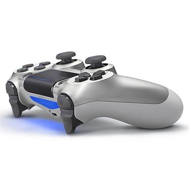 Avis Sony DualShock 4 v2 (argent)