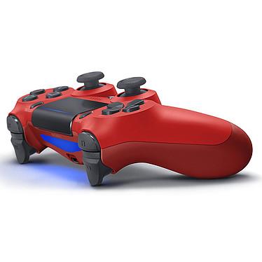 Avis Sony DualShock 4 v2 (rouge)