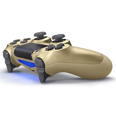 Opiniones sobre Sony DualShock 4 v2 (oro)