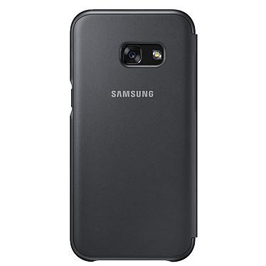 Acheter Samsung Flip Cover Neon Noir Samsung Galaxy A3 2017