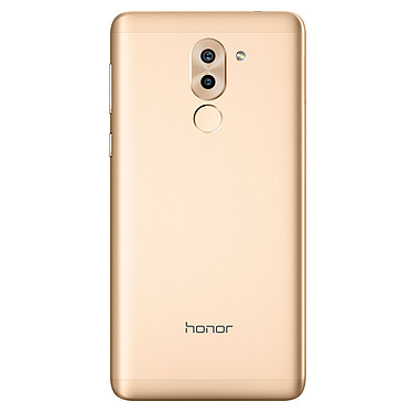 Honor 6X Or pas cher